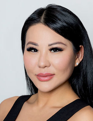 Anita Wang Cosmetic Registered Nurse Dermal Therapist