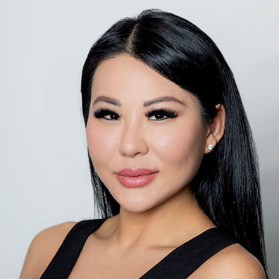 Anita Wang Cosmetic Registered Nurse Dermal Therapist