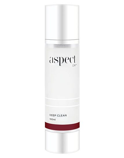 Aspect Dr Deep Clean 100ml 2000x2000