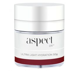 Aspect Dr Ultra Light Hydration 50g 2000x2000