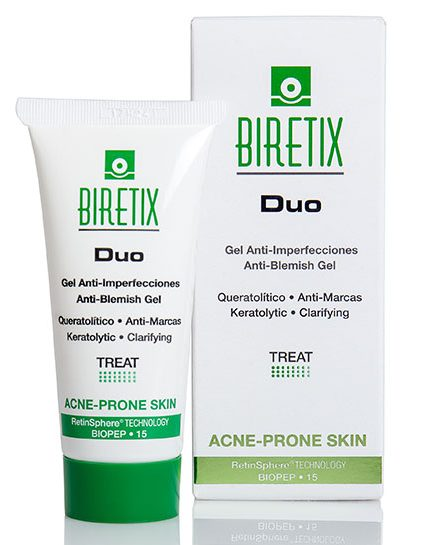 Biretix Duo And Box