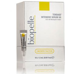 Tensage Intensive Serum 50 1ml Closed