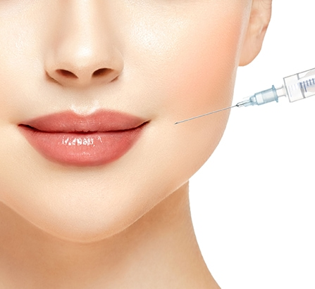 Anti Wrinkle Injections Promotion