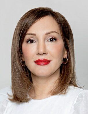 Tania Caputo