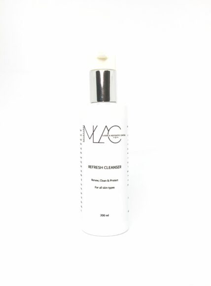 Copy Of Mlac Refresh Cleanser